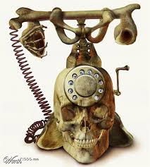 Cool Home Gadgets 15 Coolest Skull Themed Gadgets Walyou