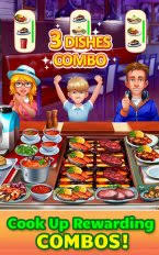 t駘馗harger les jeux de cuisine cooking craze jeu de cuisine 1 21 0 télécharger l apk pour android