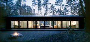 the tiny 12 square feet innermost house modern cabins