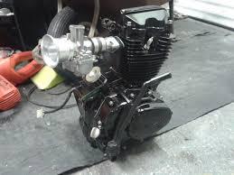 engine rebuild u002778 honda cg125 u0027retro supermoto u0027 retro rides