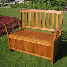 Diy Wooden Storage Bench by 50 Best Outdoor Storage Bench Images On Pinterest Outdoor