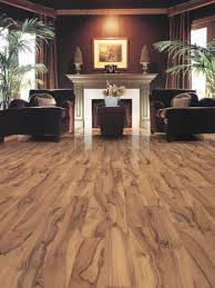 flooring leading edge