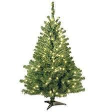 4ft christmas tree 5 5 ft and pre lit christmas trees artificial christmas
