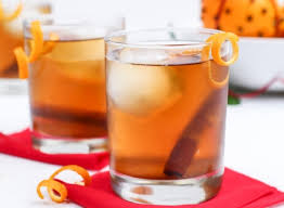 thanksgiving drinks recipes simply organic