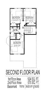 narrow cottage plans floor plans narrow lot homes fokusinfrastruktur com