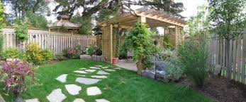 Landscaping Your Backyard - Designing your backyard