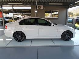 2007 bmw 335i e90 2007 bmw 335i e90 exclusive auto only sunroof 166129km fs white