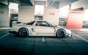widebody cars turbo wide body nsx hits ebay