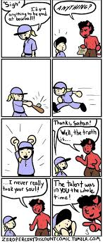 Funny Comics Memes - 26 devilishly funny comics about being in hell memebase funny memes