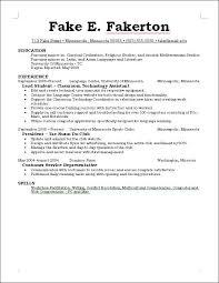 what a resume looks like 19 nardellidesign com