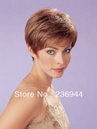 short hair with wispy front and sides 100 hand made short human hair wig 3 25 side 2 5 nape 2 crown