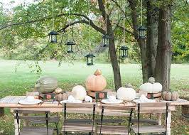 Decorating Ideas For Backyard Decorating Ideas For An Outdoor Dinner Party