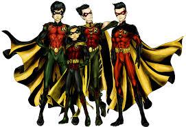 arkham city robin halloween costume damian wayne skin will be bald wb games community