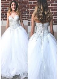 Cheap Wedding Dresses For Sale New High Quality Princess Wedding Dresses Buy Cheap Princess