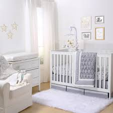 Portable Crib Bedding Bed Mint Green Nursery Bedding Discount Baby Bedding Teal