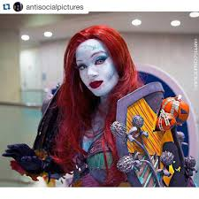 nightmare before christmas halloween costumes adults battle ready sally cosplay inspired by the nightmare before