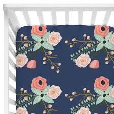 crib sheets caden lane