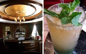 mint julep cocktail where to find the best mint juleps in the u s travel leisure