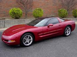corvette all models cars with heritage the chevy corvette 62mph