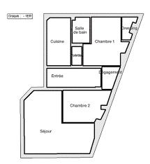 surface d une chambre clarifimmo diagnostic immobilier certification de surface