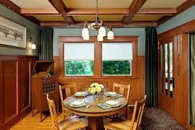 fair craftsman dining room simple dining room decor ideas home