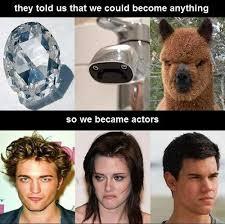 Funny Twilight Memes - 77 gambar terbaik tentang die hard twihards di pinterest