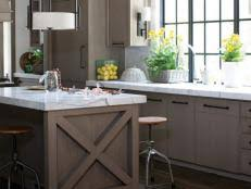 ideas for kitchens small kitchen decorating ideas pictures tips from hgtv hgtv