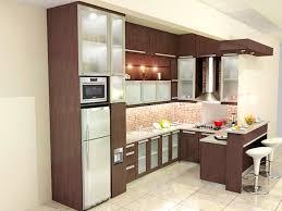 Kitchen Breakfast Bar Design Ideas Bathroom Amusing Kitchen Wooden Dining And Mini Bar Design Ideas