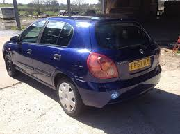 nissan almera water pump 2003 53 nissan almera s 1 5 5dr new clutch and water pump in