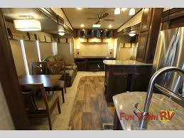 Forest River Cardinal Floor Plans Fifth 5th Wheel 5 Forest River Sandpiper Fifth Wheel Luxury Designer Interiors For
