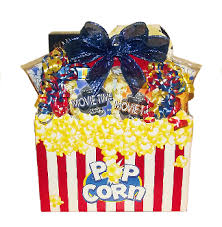 Snack Gift Baskets Movie Snacks Gift Basket Gift Baskets Canada Gourmet Gifts