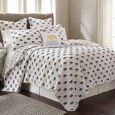 Best 20 Elephant Comforter Ideas by Ernest Quilt In Grey Bed Bath U0026 Beyond