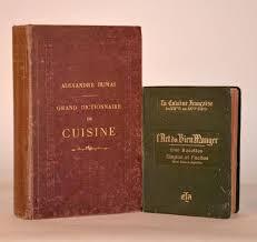 le grand dictionnaire de cuisine dumas grand dictionnaire de cuisine lemerre 1873 grand in 8