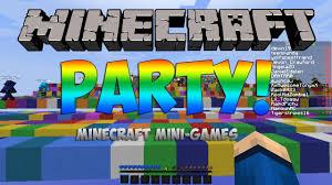 minecraft party minecraft party minecraft mini ep 1