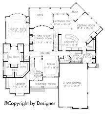 House Plans With Keeping Rooms House Plan 97626 At Familyhomeplans Com