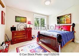 chambre a coucher bébé garçon coloré bois chambre à coucher bébé meubles