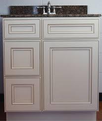 Antique White Vanity Vanity Sink Base Cabinets Rta Cabinet Store