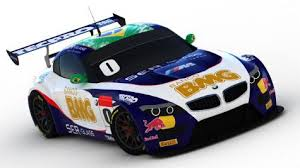 car names for bmw bmw sports trophy team announce 2013 fia gt series campaign