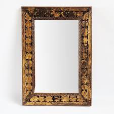 Vintage Home Decor Pinterest by Vintage Carved Wood Architectural Mirror Frame Carved Floral Wood