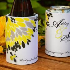 koozie wedding favor coolaz koozies favors gifts concord ca weddingwire