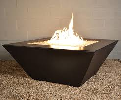 Fire Pit Glass Rocks by Natural Gas Firepit Glass Rocks Furniture Decor Trend Replace