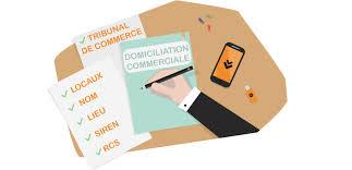 autorisation domiciliation si e social contrat de domiciliation commerciale que dit la loi