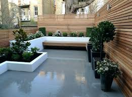 Paved Garden Ideas Paved Garden Ideas Modern Grey Paving Slabs Tiny Paved Garden