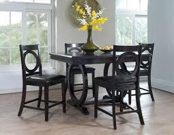 Dining Room Sets 5 Piece Powell Brigham 5 Piece Counter Height Dining Set U0026 Reviews Wayfair