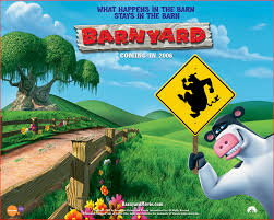 Barn Movie Barnyard Film Wikibarn Fandom Powered By Wikia