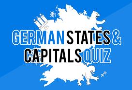 Logo Quiz World Flags Quiz On German States U0026 Capitals
