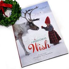 the christmas wish the christmas wish book ampersand shops