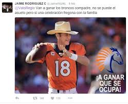 Memes De Los Broncos - jaime rodr祗guez muy bueno para los memes 眇y para trabajar