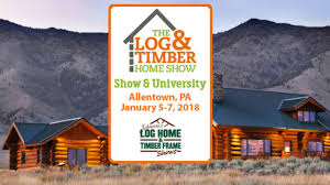the log and timber home show everything you need to plan budget