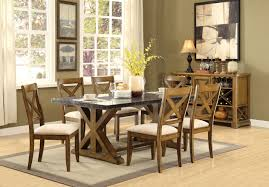 Dining Room Furniture Server Franklin Dining Table